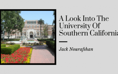 A Look Into The University Of Southern California