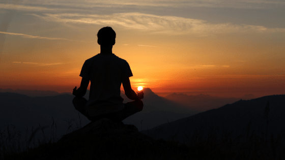 Meditation: The Health Benefits