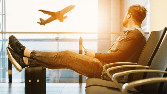 Staying Healthy While Traveling