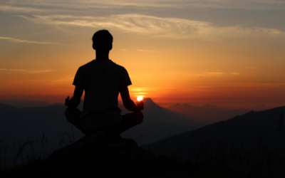 Meditation: The Health Benefits